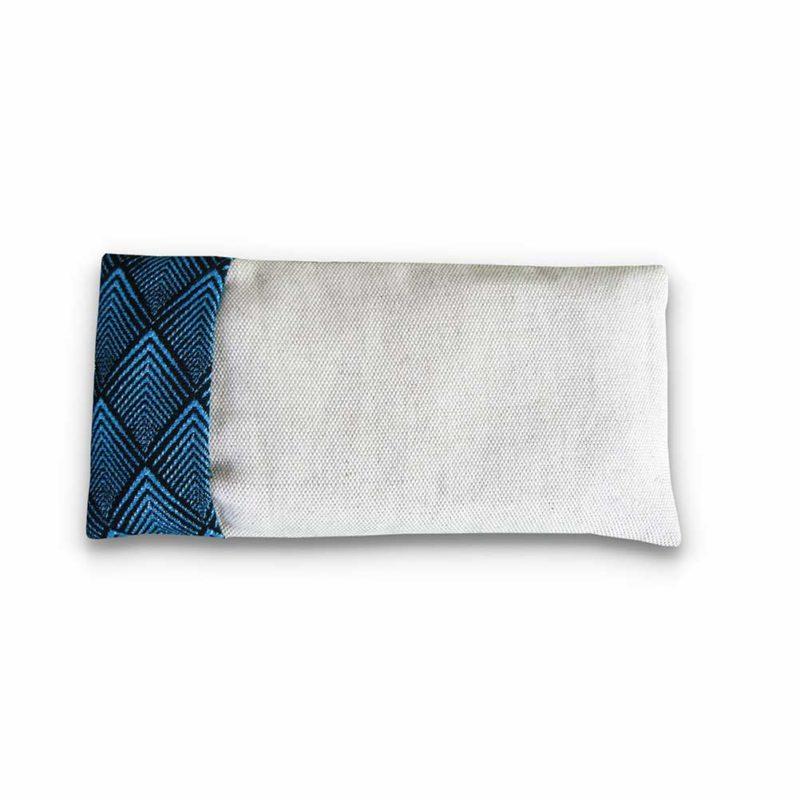 Bandeau pour les yeux hokkaido- Bandeau pour méditer Yuwa - Yuwa fabrication artisanale