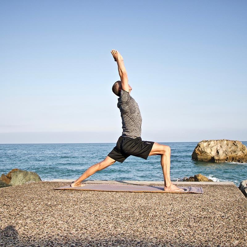 tapis de yoga fabriqué en france