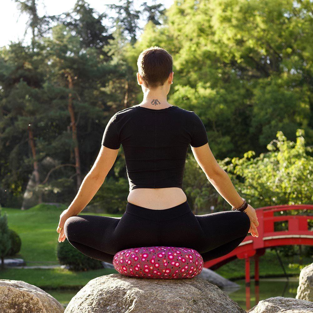 Accessoire de méditation fait en France Yuwa