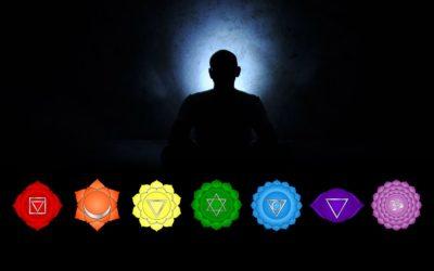À la rencontre des sept chakras