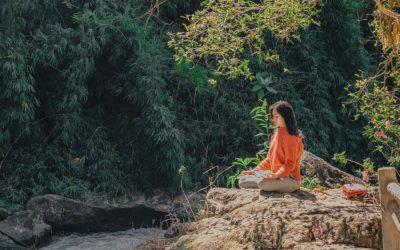 10 bienfaits de la méditation