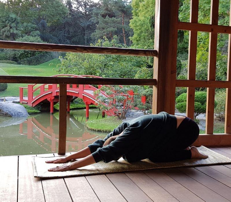 Fazen, le coussin de méditation pour votre dos