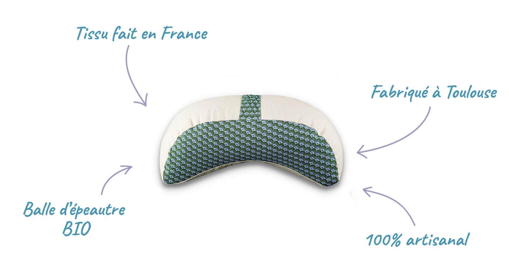 Fuzens - Yuwa - accessoires de méditation éthiques