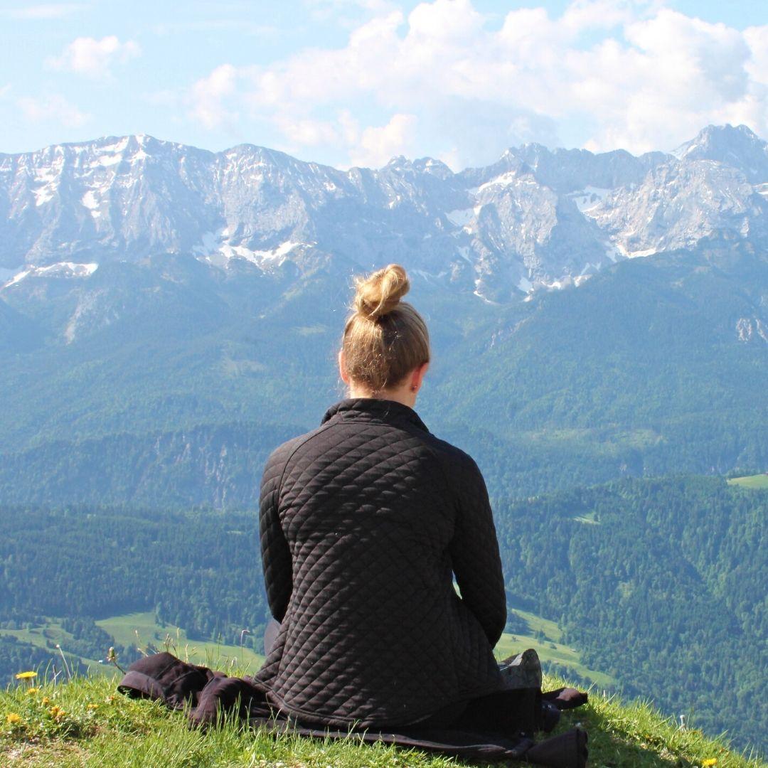 Méditer dans la nature - Yuwa