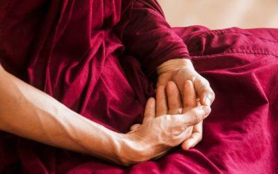 Pourquoi utiliser un coussin de méditation zafu ?
