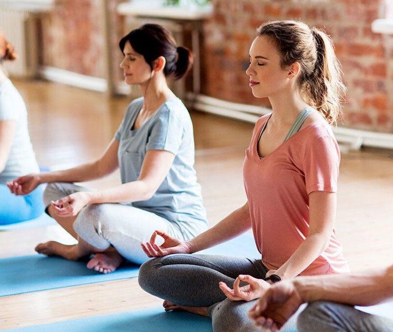Comment pratiquer la méditation au travail ?